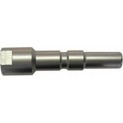 Ниппель удлиненный (KW) 250bar, 1/4внут, нерж.сталь