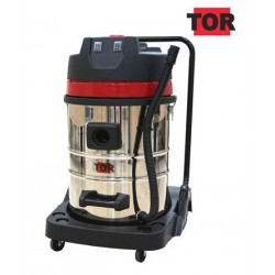 Пылеводосос TOR WL70-70L2B INOX